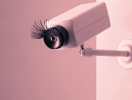Você se passa por stalker?