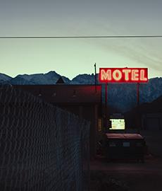 Dividir o motel. Sim ou não?