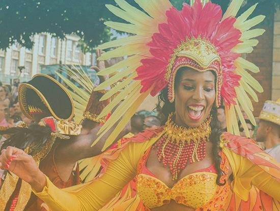 PLAYLIST: Esquenta para o carnaval