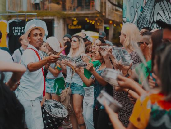 Carnaval zero perrengue: siga nossas dicas