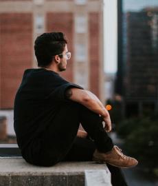 Homens: Como aceitar um fora