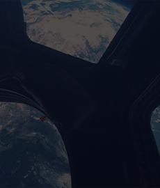 Envie sua carta de amor para o espaço